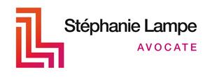 Stéphanie Lampe avocate Logo